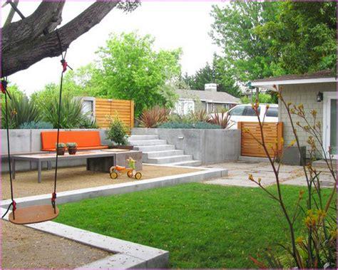 Cheap Landscaping Ideas Back Yard