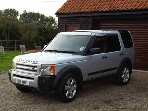 2005 2008 land rover discovery iii lr3 factory repair service manual workshop ebay 2005 land rover discovery 3 photos informations articles bestcarmag com