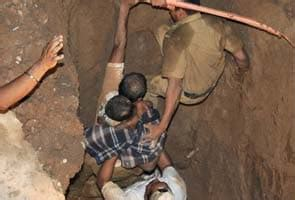 Child falls into borewell in Chandigarh, rescued after ...