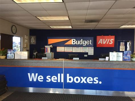 Avis-budget Car & Truck Rental