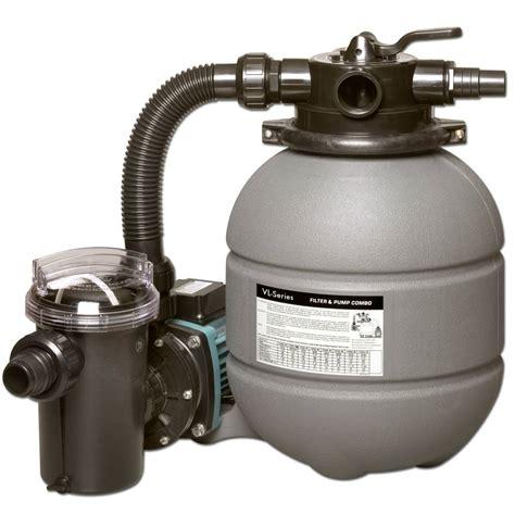 hayward vl series sand filter system vlt