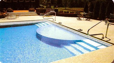 Pictures For Holiday Pool & Patio Custom Swimming Pool
