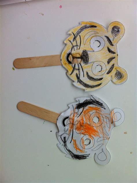 25 best ideas about tiger mask on japanese 558 | 1917f7e9b5d785e5eb7b9b127c885768 tiger preschool preschool animal crafts