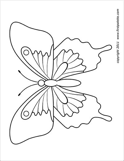 flower nature printables  printable templates