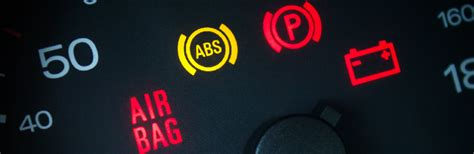 toyota dashboard warning lights