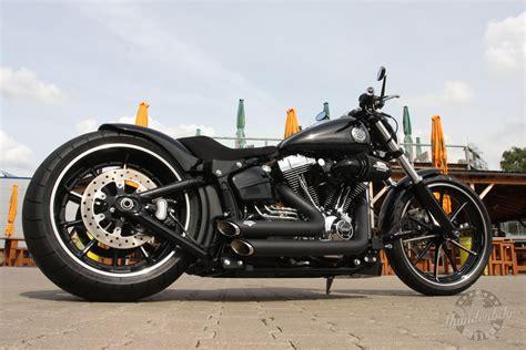 Harley Davidson Breakout Image by 2014 Harley Davidson Softail Breakout Image 15