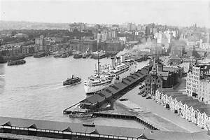 The History Of Sydney  Late 20th Century