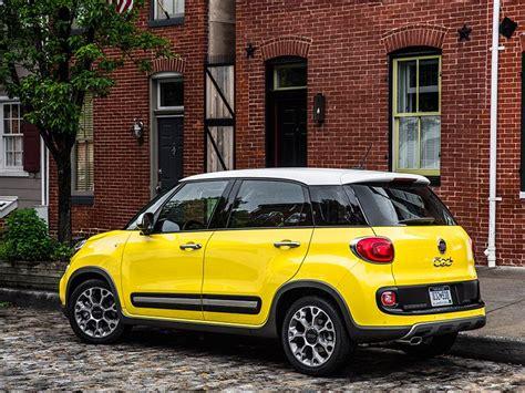 10 best small family cars for 2017 autobytel com