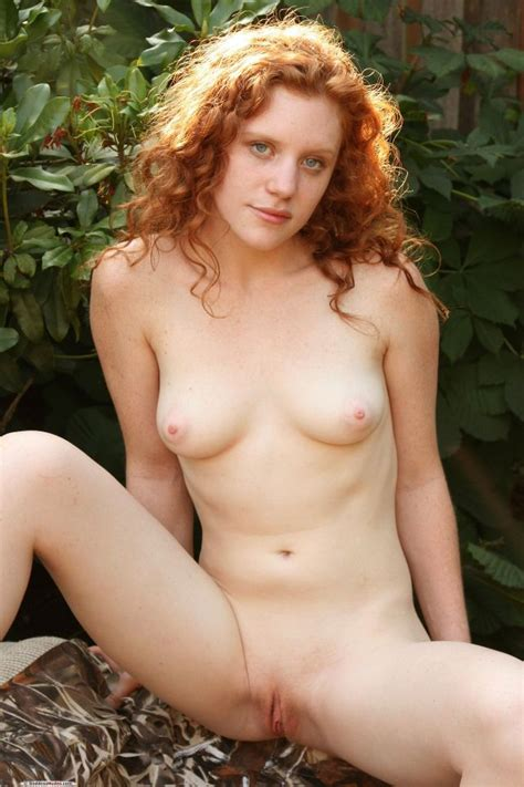 Outside Nude And Ginger Hardcore Pictures Pictures