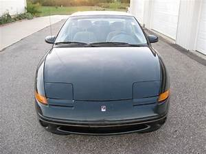 1996 Saturn S-series - Pictures