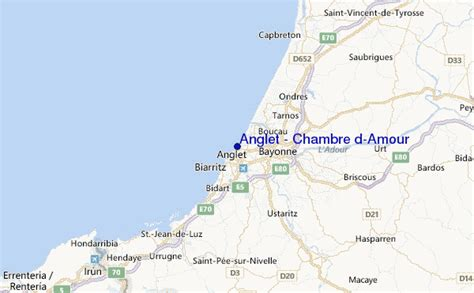 chambre d amour anglet anglet chambre d 39 amour surf forecast and surf reports
