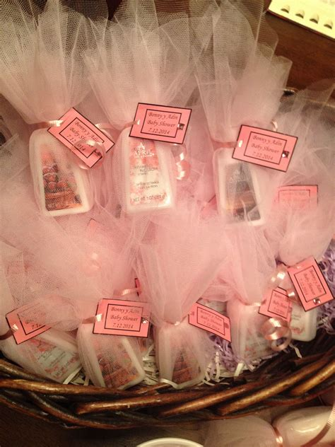 55 Easy & Unique Baby Shower Favor Ideas To Fit Any Budget