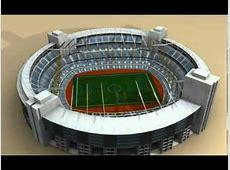 Nuevo estadio de Anoeta Real Sociedad proyecto de hace dos