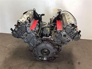 2002 2003 2004 Audi A4 A6 3 0 Engine 6 Cylinder Motor