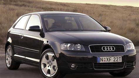 Used Car Review Audi A3 2004 2007 3 Door