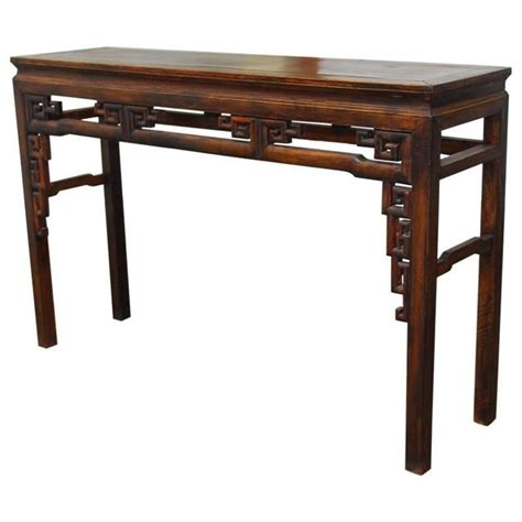 Qing Dynasty Chinese Altar Table  Erin Lane Estate. Pine Computer Desk. Table Torch. Bone Inlay Side Table. Bse Help Desk Number. Brass Glass Coffee Table. Bulova Desk Clock. Chinese Desk. Card Table And Chairs Target