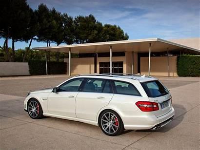 Amg E63 Wagon Mercedes Benz Wallpapers Sport