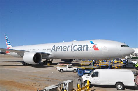 American Airlines And Us Airways Announce Post-merger