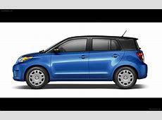 Scion Xd 2013 Widescreen Exotic Car Wallpaper #03 of 20