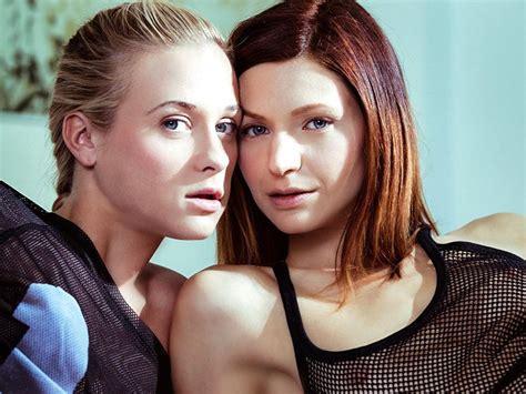 Arian And Cristal Caitlin Having Lesbian Sex Free Porn 9f
