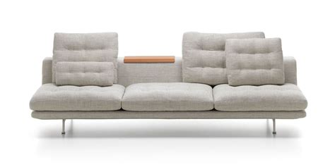 Gran Sofa (2017) Antonio Citterio For Vitra