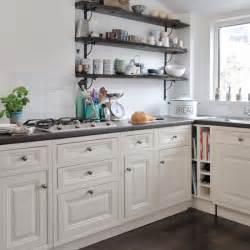 kitchen shelving ideas kitchen open shelves shelving ideas housetohome co uk