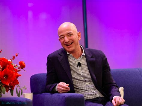 The amazing life of Amazon founder and CEO Jeff Bezos ...