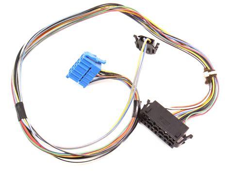Vw Mk3 Golf Radio Wire Harnes headlight switch wiring harness vw jetta golf gti cabrio