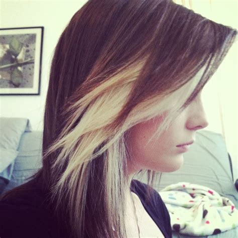color block hair best 25 color block hair ideas on vestido de