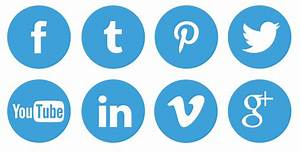 Placement – Where to put them icons?   Free Social Icons