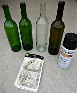 CrazyLou: Recycled Wine Bottle Craft | Gifts/crafts ...