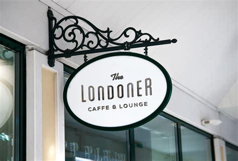 hanging wall sign mockup  graphicburger