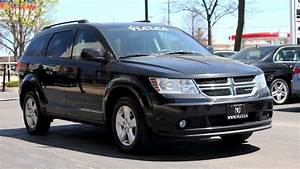 2011 Dodge Journey Sxt In Review