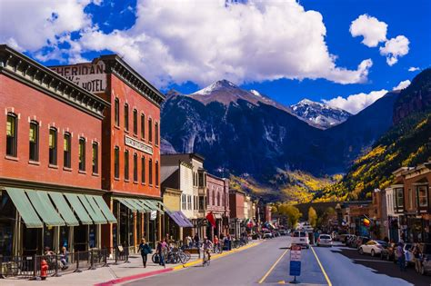 Small Towns That Leave a Big Impression