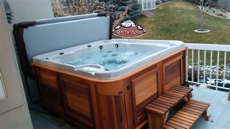 arctic spa tubs apfelbaum arctic spa cub delivery arctic spas utah
