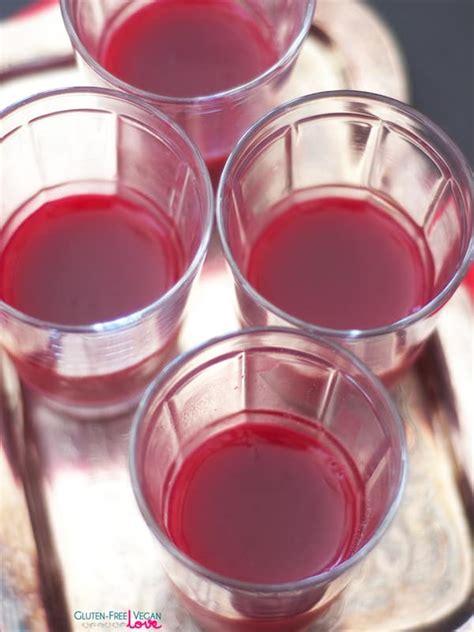 sugar free jello desserts vegan jello dessert recipe refined sugar free