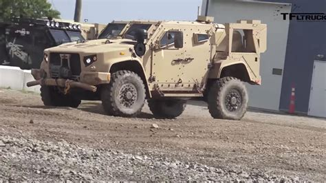 Replacement For Humvee by Meet The Jltv The Beastly Replacement For The Humvee