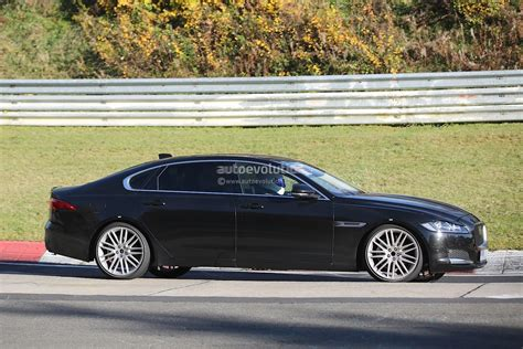 Long Wheel Base X260 Xf Spotted