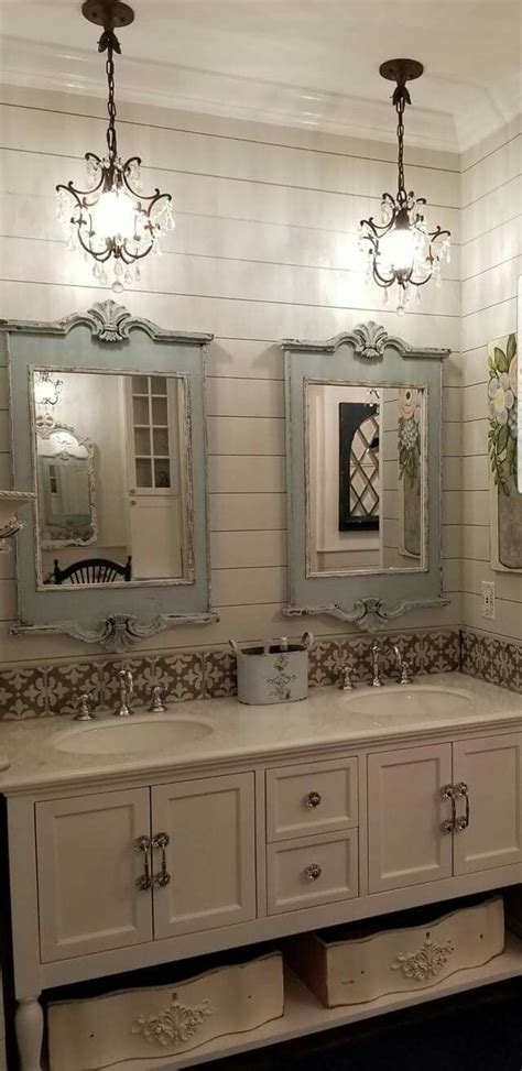 Country Bathroom Mirrors by Matching Mirrors For This Bathroom You Can Buy Similar