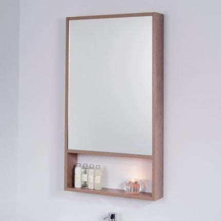 Bathroom Mirror Storage by Best 25 Bathroom Mirror Cabinet Ideas On