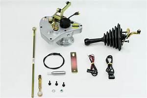 Kit Acionamento Manual Da Tra U00c7 U00c3o 4x4 Ford Ranger  U2013 Total 4 U00d74