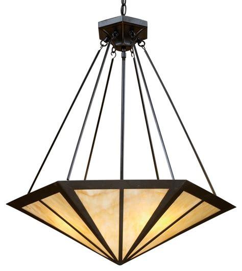elk lighting oak park unique pendant light fixture in