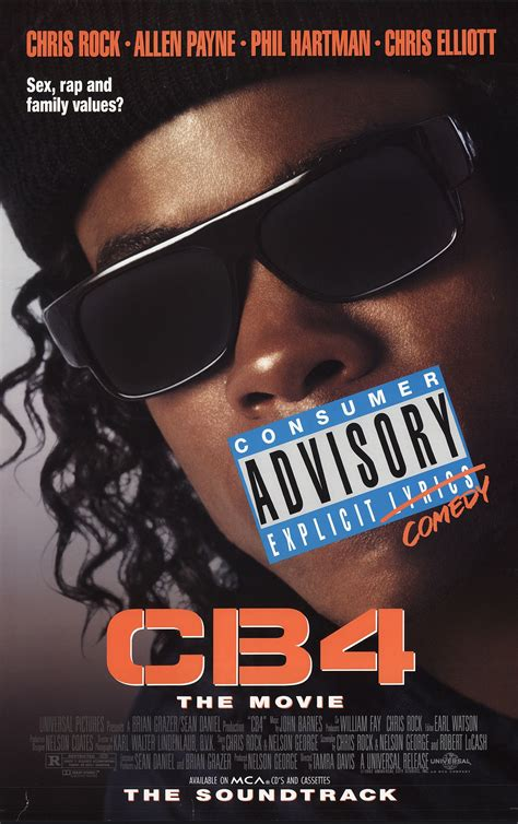 comedy cb4 movies imdb movie 1993 allen payne shar jackson dead mike blackexcellence tamika trailer comedies popular euripides poster excellence