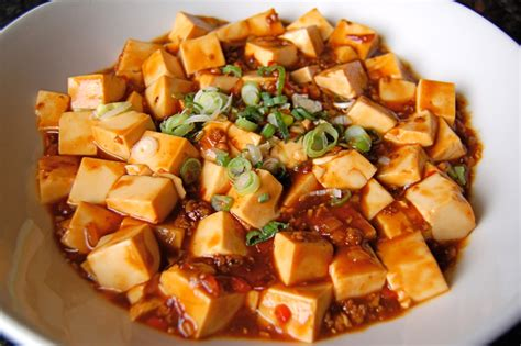 tofu dishes travel agency