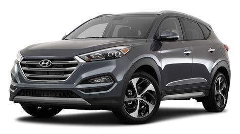 Lease A 2018 Hyundai Tucson 20l Automatic 2wd In Canada