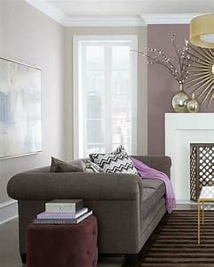 Wall Color Gray – The Perfect Background Color In Every ...
