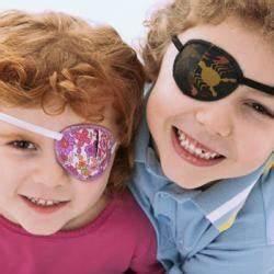 ninos con sobrepeso la ambliopía o el ojo perezoso el problema de visión más