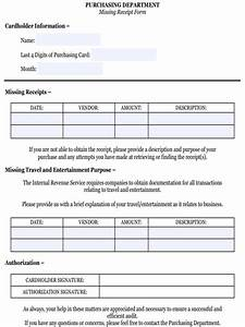 Purchase Order Format Sample Free 8 Purchase Receipt Form In Sample Example Format