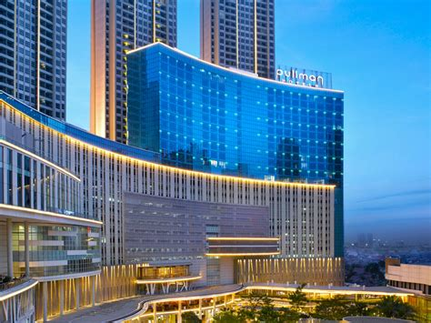 pullman jakarta central park accor vacation club