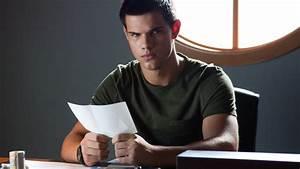 Taylor Lautner Joins The Cast of Fox's SCREAM QUEENS ...